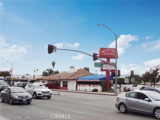 Retail for Sale at 1169 N Hacienda Boulevard La Puente, 91744 United States