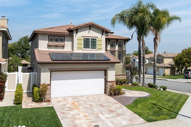 4466 Saint Andrews Drive, Chino Hills, California