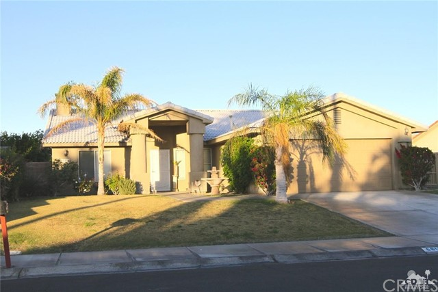 68180 Peladora Road, Cathedral City, CA, 92234