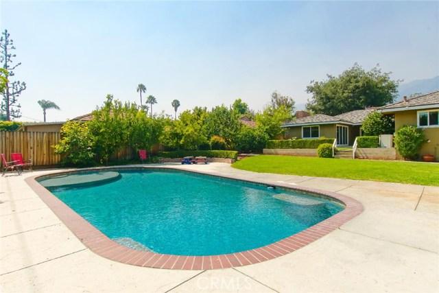 600 Arbolada Drive Arcadia, CA 91006 - MLS #: AR18024928
