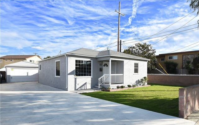 25026 Oak Street, Lomita, California 90717, 3 Bedrooms Bedrooms, ,1 BathroomBathrooms,Single family residence,For Sale,Oak,PV20010520