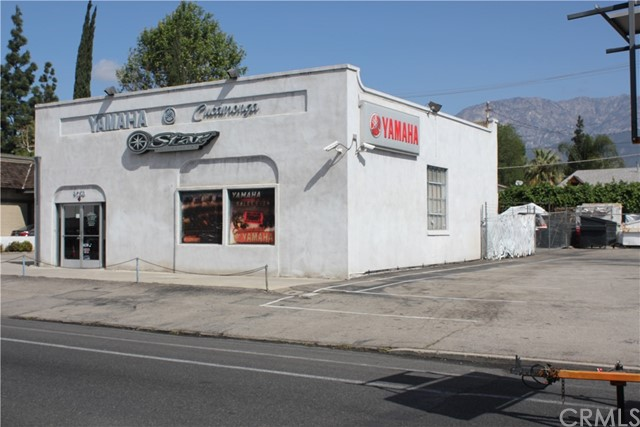 9770 Foothill Boulevard, Rancho Cucamonga, CA 91730