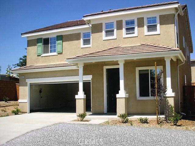 9448 Plum Court Hesperia, CA 92345 - MLS #: WS18181715