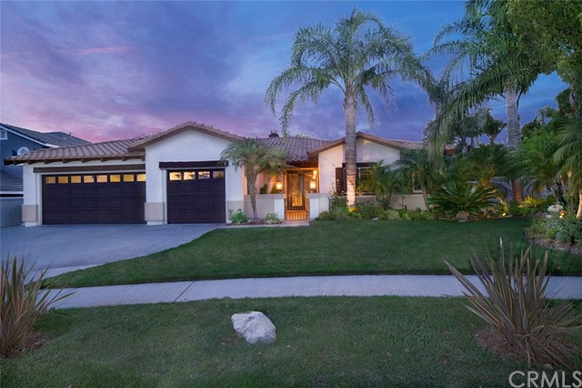 5526  San Carlos Court 91739 - One of Rancho Cucamonga Homes for Sale