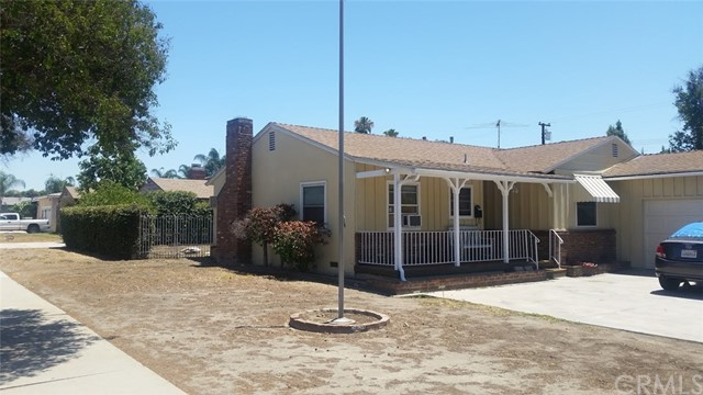, CA  is listed for sale as MLS Listing DW18179213