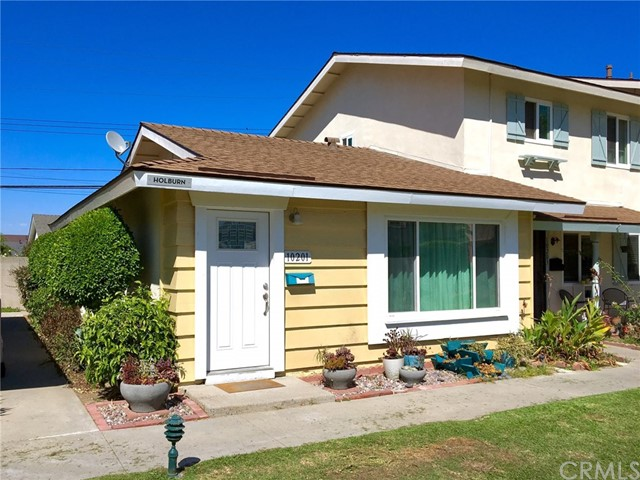 10201 Holburn Drive Huntington Beach, CA 92646 is listed for sale as MLS Listing PW17229639