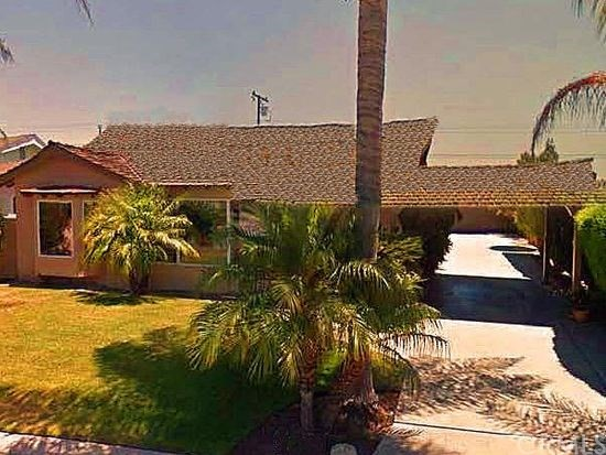 Single Family Home for Rent at 11840 Susan Avenue Downey, California 90241 United States