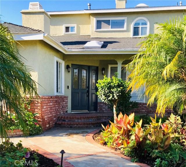 1231 S Helberta Avenue, Redondo Beach, California