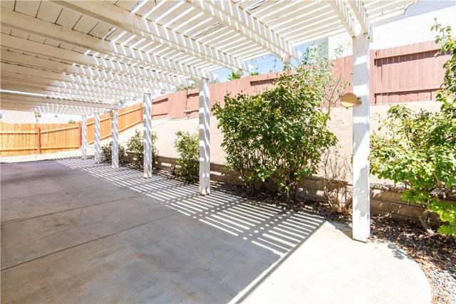 28132 Cannon Drive Menifee, CA 92585 - MLS #: OC17162141