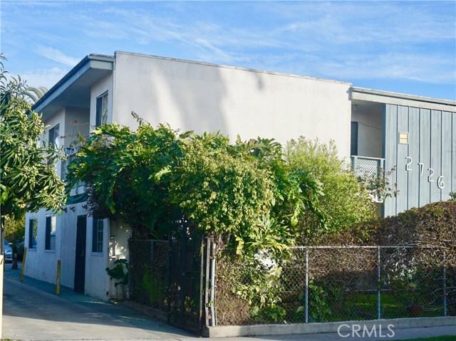 2726 Alsace Av, Los Angeles, CA 90016 Photo 1