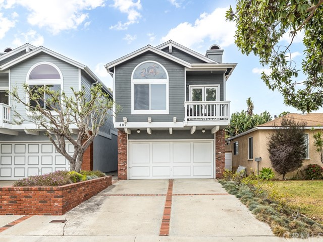 407 Standard Street, El Segundo, California 90245, 3 Bedrooms Bedrooms, ,2 BathroomsBathrooms,Single family residence,For Sale,Standard,SB21023689