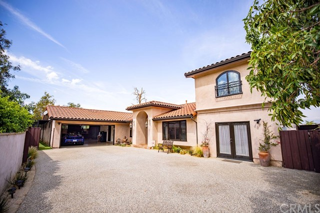 5215 E Fern Haven Lane, Anaheim Hills, California