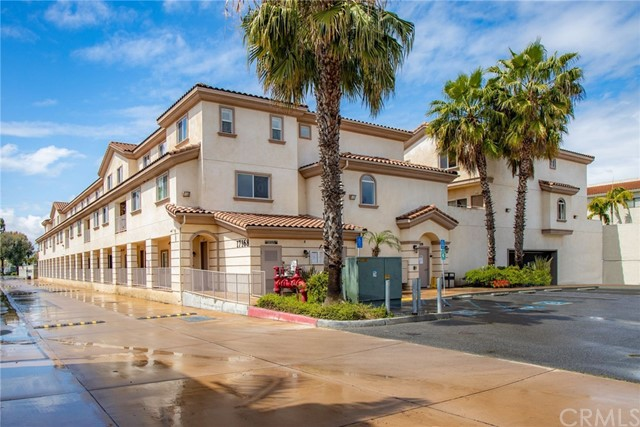 Photo of 17168 Newhope Street #214, Fountain Valley, CA 92708