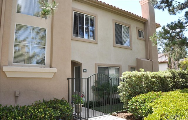 85 Rabano 76 Rancho Santa Margarita, CA 92688 is listed for sale as MLS Listing PW16112324