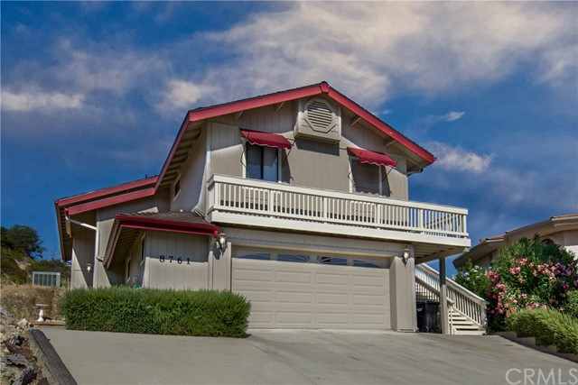 Photo of home for sale at 8761 Pronghorn Court, Bradley CA
