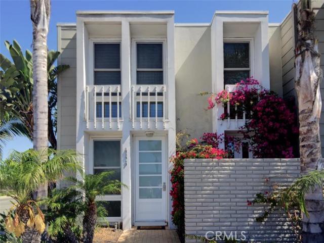 Condominium for Rent at 3949 Warner Huntington Beach, California 92649 United States