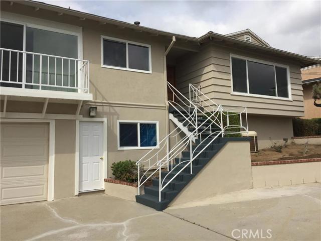 12045 South Circle Drive Whittier CA  90601