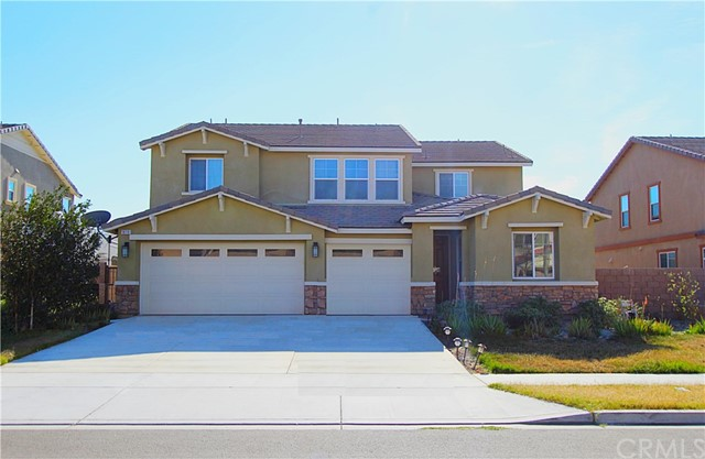 , CA  is listed for sale as MLS Listing EV17274680