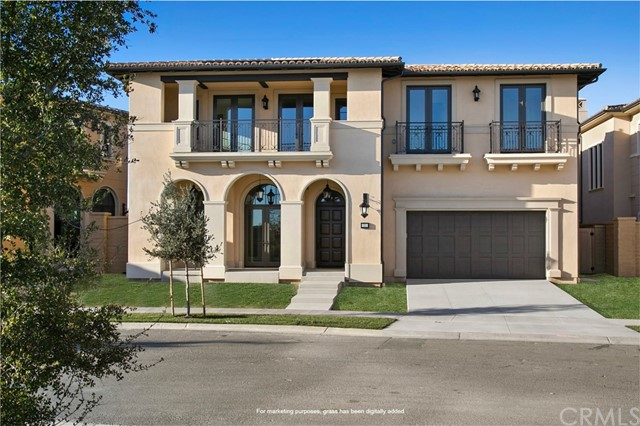 Single Family Home for Sale at 31 Seawatch Newport Coast, California 92657 United States