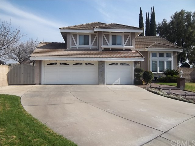 108  Magnolia Circle, Walnut, California