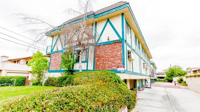 1223 S Golden West Avenue H, Arcadia, CA 91007