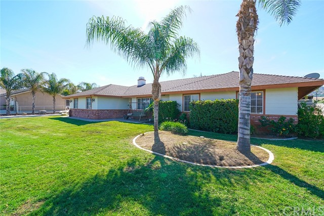 21600 Gibson Avenue, Nuevo/Lakeview, CA 92567