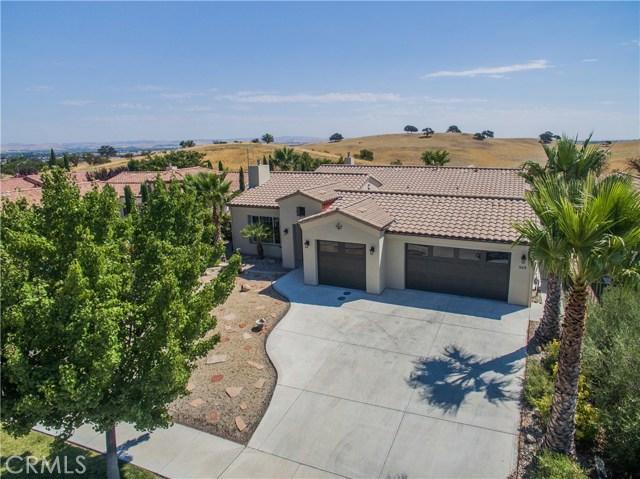 949 Vista Cerro Drive, Paso Robles, CA 93446