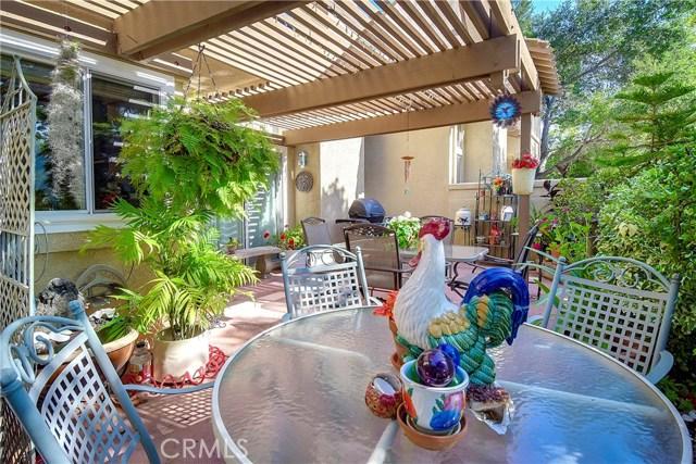 17 Fuente Rancho Santa Margarita, CA 92688 - MLS #: OC17125040