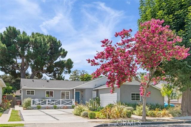 Photo of 902 E Grovemont Street, Santa Ana, CA 92706