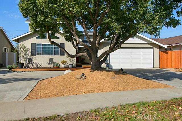 840 Maplewood Street, Orange, CA, 92867