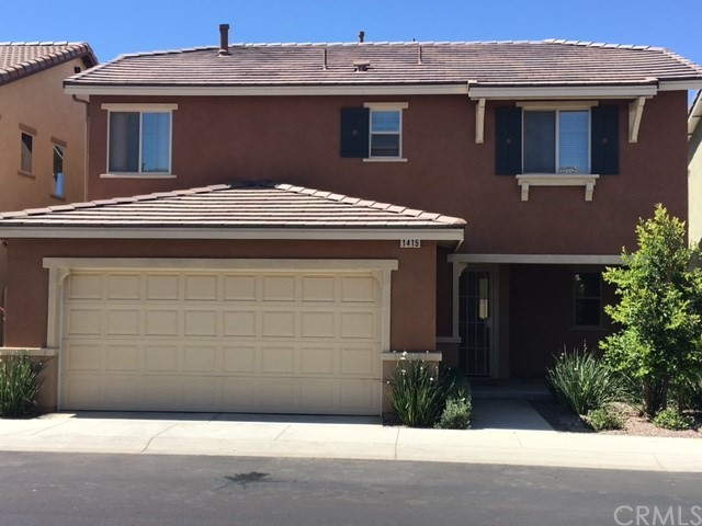1415 Silverberry Lane, Beaumont, CA 92223