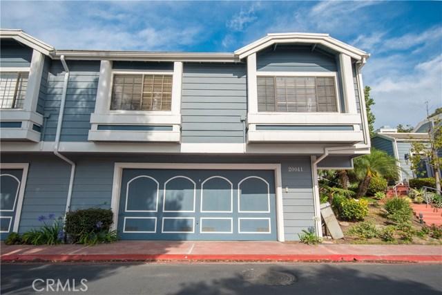 20041  Waterford Lane, Huntington Beach, California