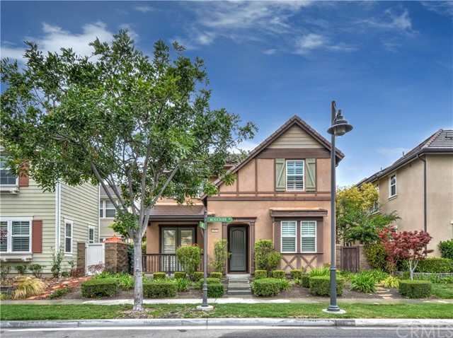 Single Family Home for Sale at 16609 Mosscreek Street Tustin, California 92782 United States