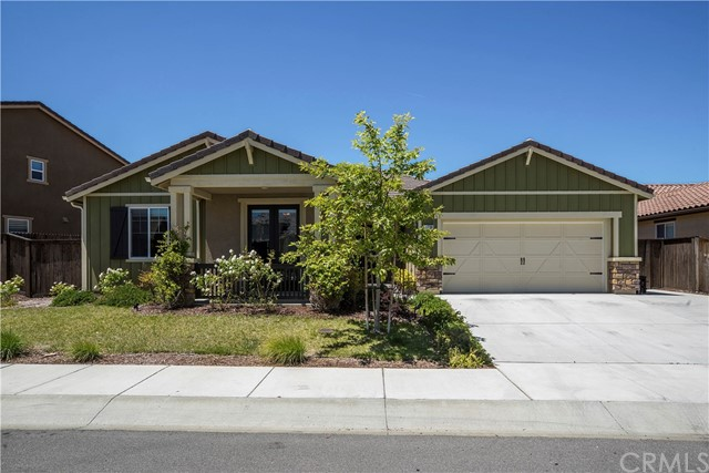 11230 Avion Road, Atascadero, CA 93422