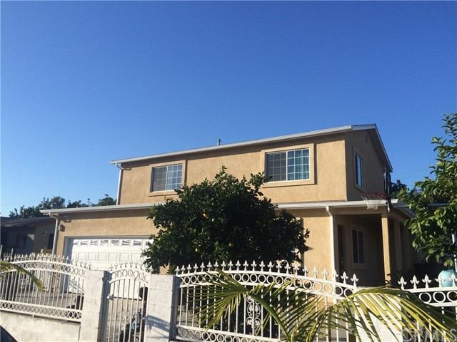 945 Cubbon Street, Santa Ana, CA, 92703