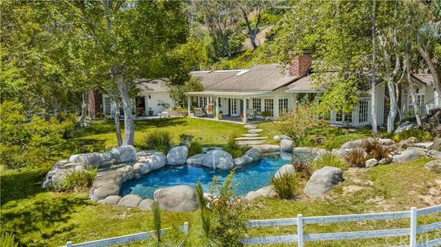 5 Chuckwagon Road, Rolling Hills, CA 90274