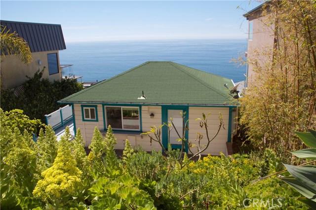 682 Alta Vista Way, Laguna Beach, CA 92651
