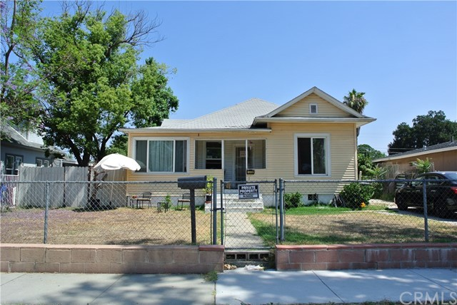 , CA  is listed for sale as MLS Listing IV18158801