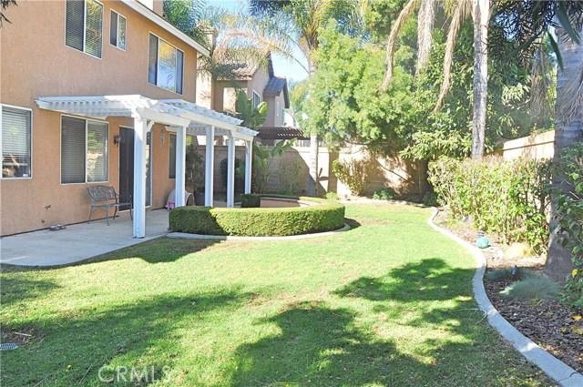 14967 Avenida Anita Chino Hills, CA 91709 - MLS #: IG18019280