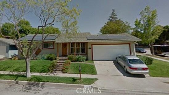 505 Cuesta Drive, San Luis Obispo, CA 93405