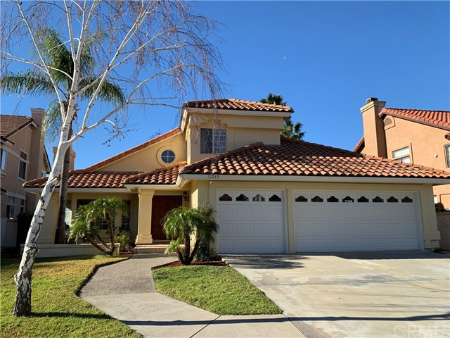 11269 Oak Brook Court, Rancho Cucamonga, California
