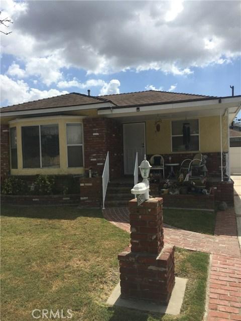 6040 Hardwick Street Lakewood, CA 90713 - MLS #: NP17220663