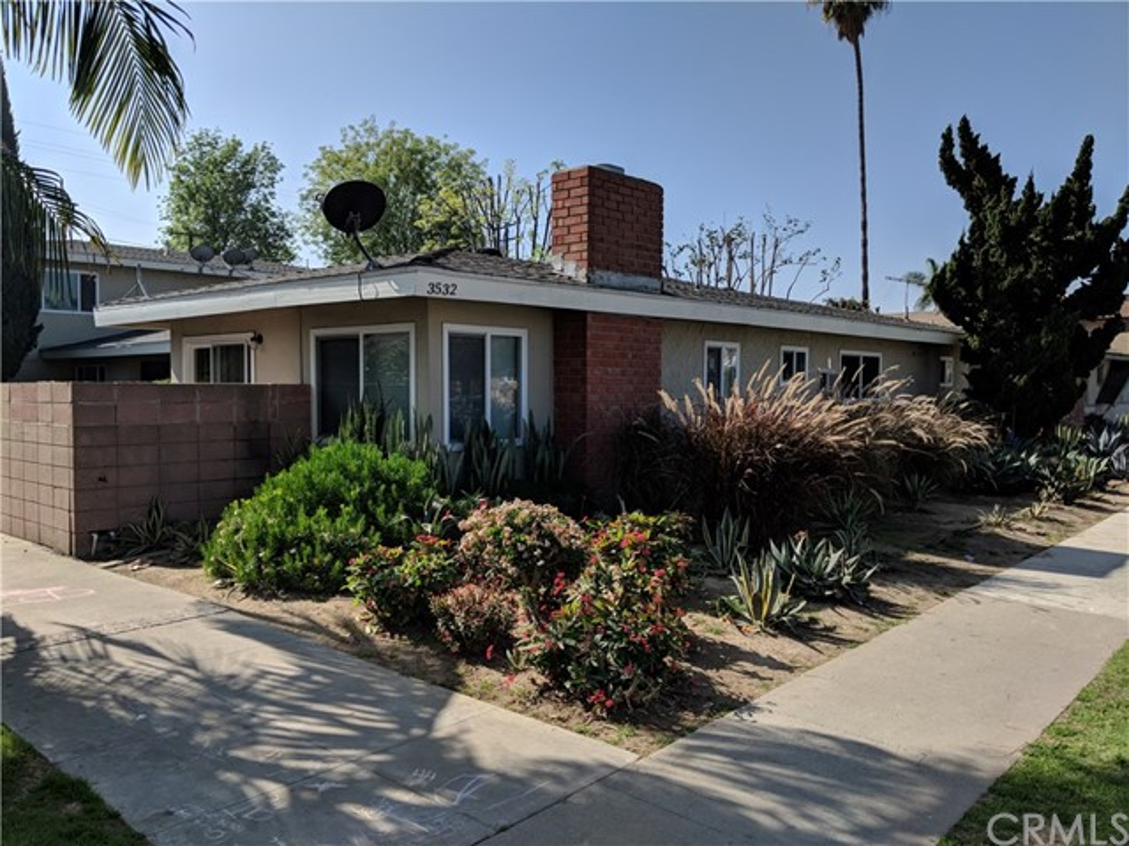 3532 W Mungall Dr, Anaheim, CA 92804 Photo 0