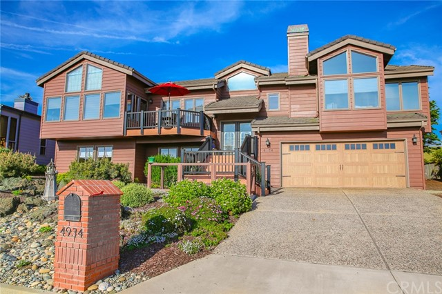 4934  Windsor Boulevard, Cambria, California