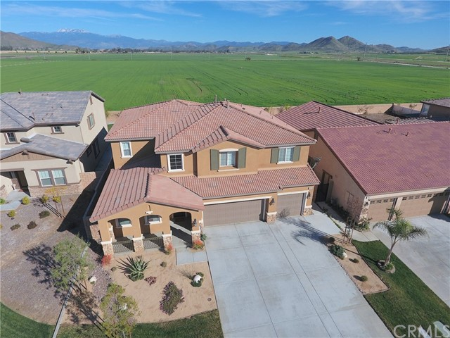 Property for sale at 28824 Almondwood Court, Menifee,  CA 92584