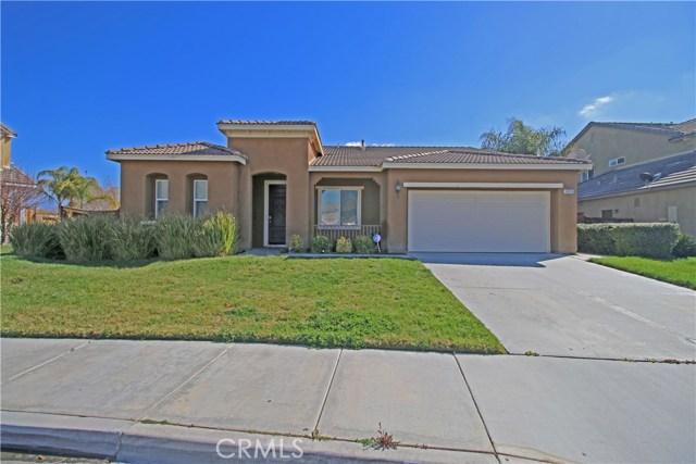 14738 White Box Lane, Moreno Valley, CA, 92555
