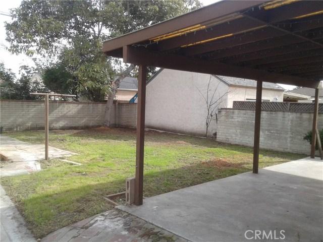 Single Family Home for Rent at 6042 Pimenta Avenue Lakewood, California 90712 United States