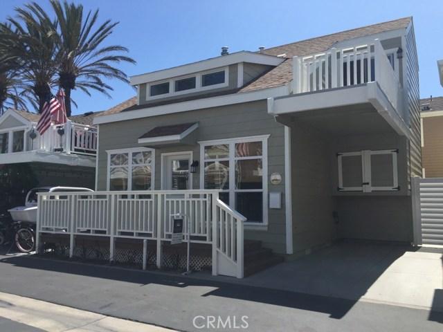 28 Cabrillo Street, Newport Beach, CA, 92663
