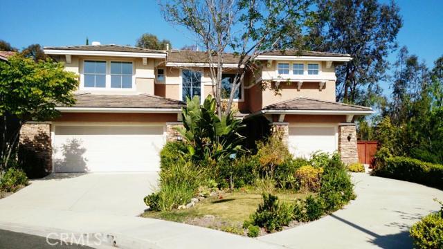 Single Family Home for Sale at 12 Shasta St Rancho Santa Margarita, California 92688 United States