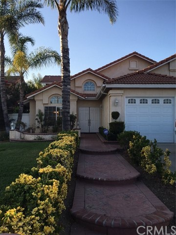 Single Family Home for Sale at 20204 Sugar Gum Road Riverside, California 92508 United States
